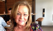 Susan Rasmus, Social Media Director