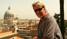 Ron Rodimak, On-Site Coordinator