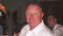 Ray Huttner, On-Site Coordinator