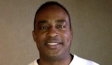 Barry Spencer, On-Site Coordinator